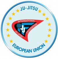 JJEU - Ju Jitsu European Union